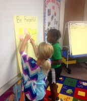 Creating Our Class Expectations!