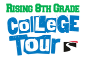 Rising 8th Grade College Tour