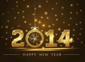 2014 is in Full Swing!