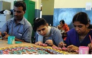 Sanskriti Sheltered Workshop