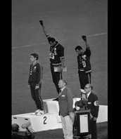 U.S. Olympics Protests