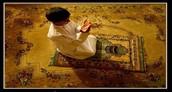 Obligatory prayer