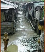 Hmong Refugee Camp