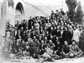 ועידת היסוד של הסתדרות העובדים בחיפה, 1920