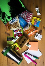 SAB would like to thank everyone who purchased finals week survival bags!