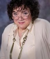 Joanne Quinn-Smith aka TechnoGranny, Author, Publisher PositivelyPittsburghLiveMagazine.com