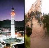 מגדל נפל