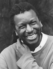 About the Author: Cornelius Eady