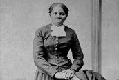 Harriet Tubman's contributions to the freedom of slaves