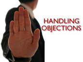 Objection #1 I just dont know who to invite??