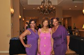 We are Essence of  a Lady, Inc