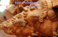 Basic Photography - June 1 & 2