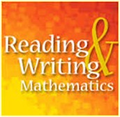 ELA in Math Class: What it means to read, write, talk and listen - mathematically!