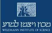 בשיתוף עם מכון ויצמן