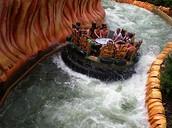 The Big Raft