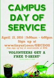 All Campus Service Day