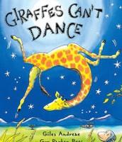 Giraffe's Cant Dance