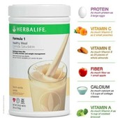 nutritional shake