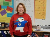 Have a Beary Christmas (Mrs. Hughey)