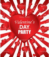 Valentine's Day Party!!!
