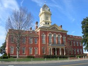 Union Courthouse