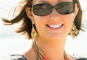 Melissa Gross, independent lead stylist