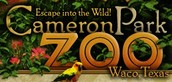April 7th Field Trip to the Zoo!