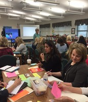 Guided Reading Professional Learning