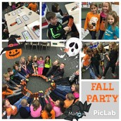 Fall Party!
