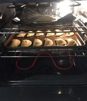 ¡en el horno!