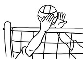 2016 Boys Volleyball Tryouts