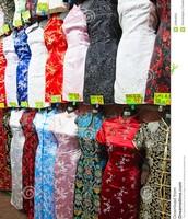 Silk Gowns