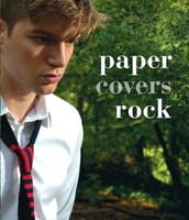 March-  Paper Covers Rock By:  Jenny Hubbard