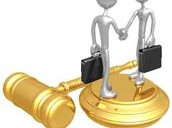 Relación de cada una con el derecho administrativo