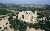 Ajloun Castle