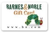 Win a $500 B&N gift card!