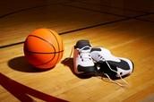 7th Grade Boys and Girls Kick-off Basketball Season!