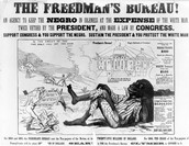 The Freedman Bureau