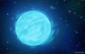 Massive Main Sequence Star