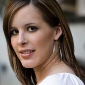 Veronica Kraatz, M.Ed. - School Counselor