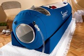 What is Hyperbaric Oxygen Chamber Therapy?