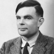 Alan Turing-Who is he?