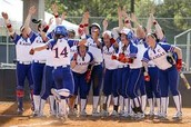 University of Kansas Softball