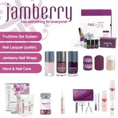 Jamberry isn't Just Wraps!
