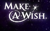 Make A Wish Foundation.