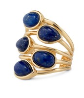 Pauline Statement ring