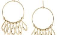 Tigris Earrings