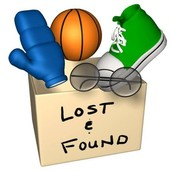 Lost and Found! - NEW