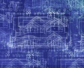 CAD House Design
