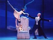 Ballet El Cascanue-    ces